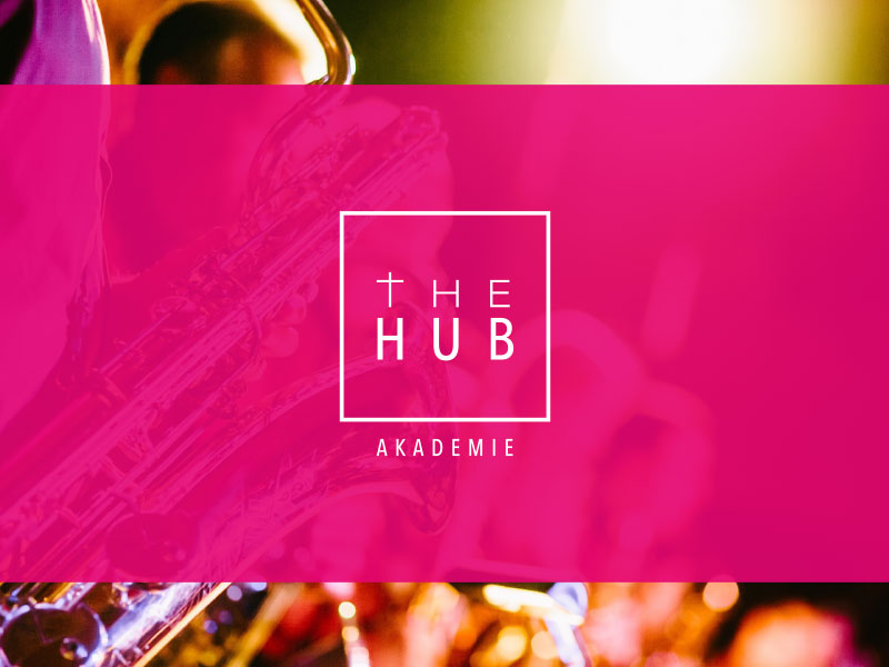 The Hub branding<div style='clear:both;width:100%;height:0px;'></div><span class='cat'>Branding</span>