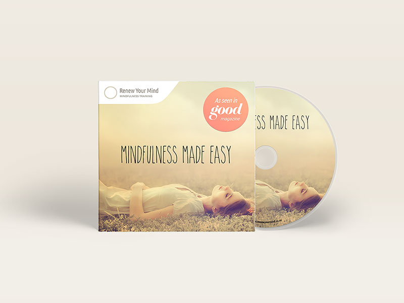 Renew Your Mind CD<div style='clear:both;width:100%;height:0px;'></div><span class='cat'>Packaging, Audio Production</span>